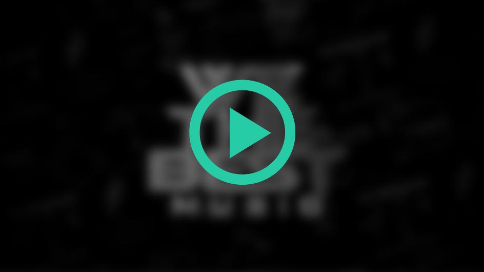 wethebest music logo intro anasgfx